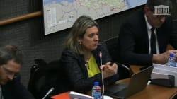 La députée LREM ne voulait pas qu'on tue les militants Greenpeace, juste qu'on leur