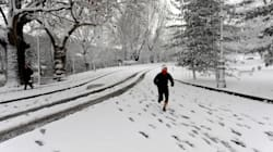 Non mettete da parte i cappotti pesanti: dal 25 febbraio in Italia arriva Burian, il vento gelido della