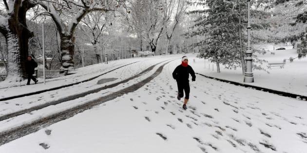 Maltempo, un vento gelido dalla Siberia raggiungerà l
