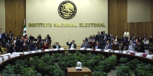 El INE analizará los dictámenes de gastos e ingresos de alrededor de 17 mil 700 candidatos que contendieron en las pasadas campañas electorales, los cuales tendrán que ser votados y luego turnados al Consejo General el 6 de agosto.