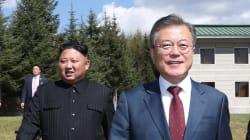 韓国人の6割は「金正恩氏のソウル訪問」を歓迎(調査結果)