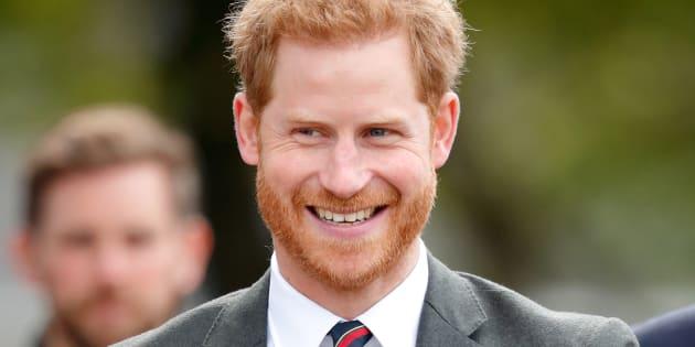 Harry teme di incontrare la Regina nei corridoi di Buckingha