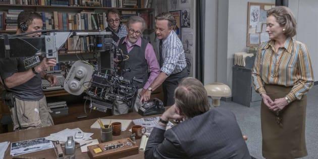 Le Liban interdit le dernier film de Spielberg — BDS