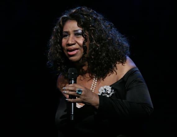 Aretha Franklin's 10 greatest performances