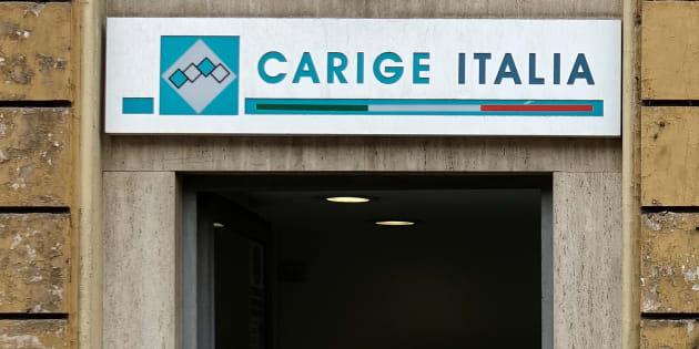 Il governo a sostegno di Carige: possibile la nazionalizzazione