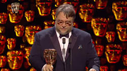 VIDEO: Guillermo del Toro no necesita un pin para ser
