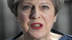 Cosa c'è dietro la mossa politica architettata da Theresa