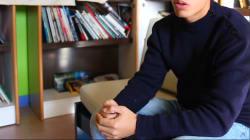 Après Calais, Elyas, 16 ans, raconte la bienveillance des habitants d'une petite ville