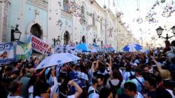 France-Argentine: les supporters Argentins sont déjà sûrs de remporter le match des