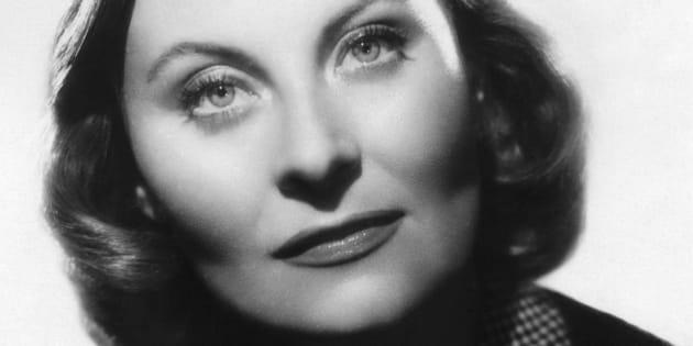 Mort de la comédienne Michèle Morgan