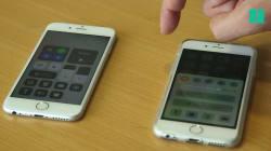Les nouveautés d'iOS