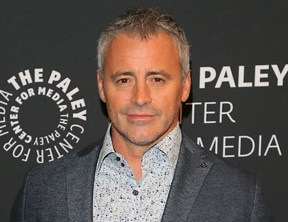 Matt LeBlanc drops career bombshell