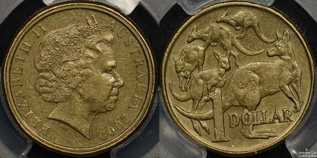 Trade Up Your Bucks Australian Coin Collecting Blog