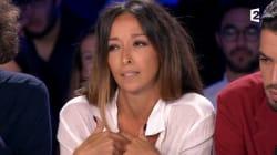 Saphia Azzeddine répond aux attaques de Yann Moix dans ONPC: