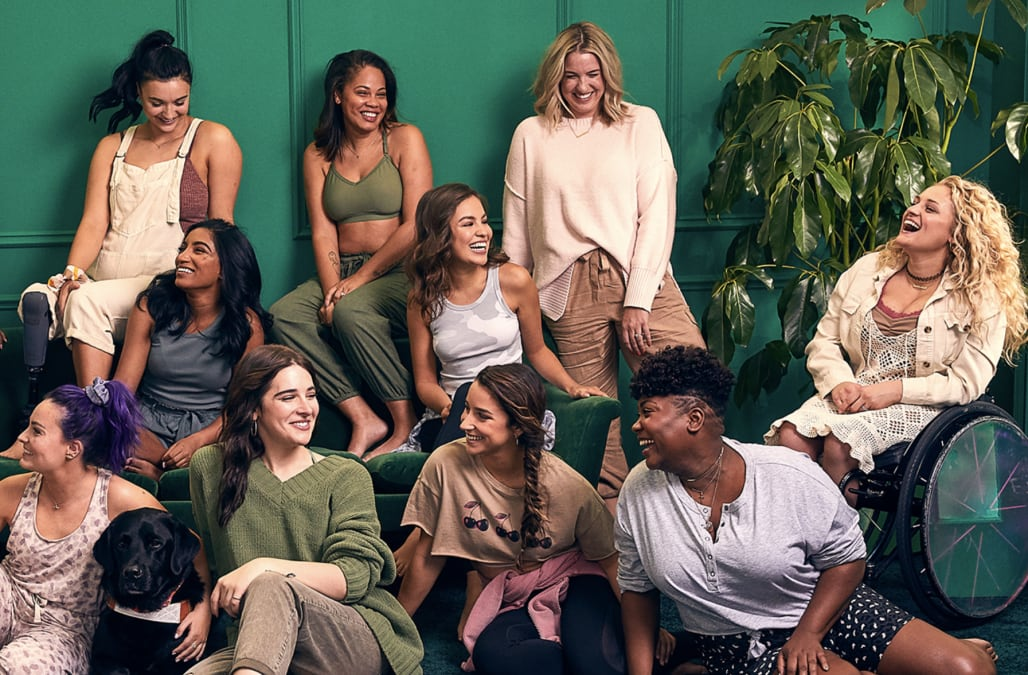 Aerie is giving $20,000 to 20 'real-life changemakers': Here's how you could win