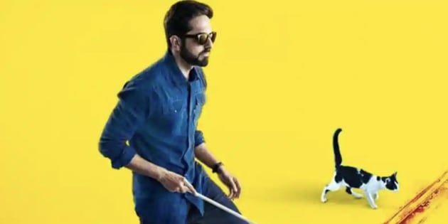 A still from AndhaDhun.
