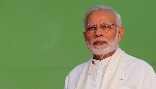 Narendra Modi Summons Top Two CBI Officers Amid Public