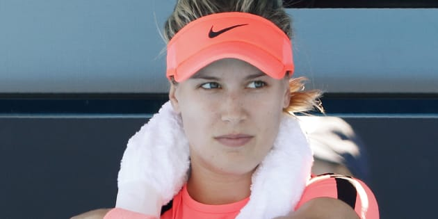 Canadian Eugenie Bouchard qualifies for main draw at Wimbledon