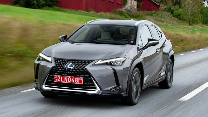 2019 lexus ux 250h hybrid subcompact crossover driving review autoblog. Black Bedroom Furniture Sets. Home Design Ideas