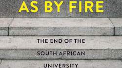 EXTRACT: 'As By Fire – The End Of The South African