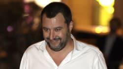 Al terzo giorno Salvini provoca ancora Di Maio sugli