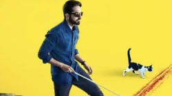 Ayushmann Khurrana Reveals What He Makes Of That Cryptic 'AndhaDhun'