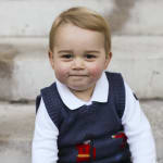 Twin-Like Prince George And Louis Pics Show Extreme Cute Is