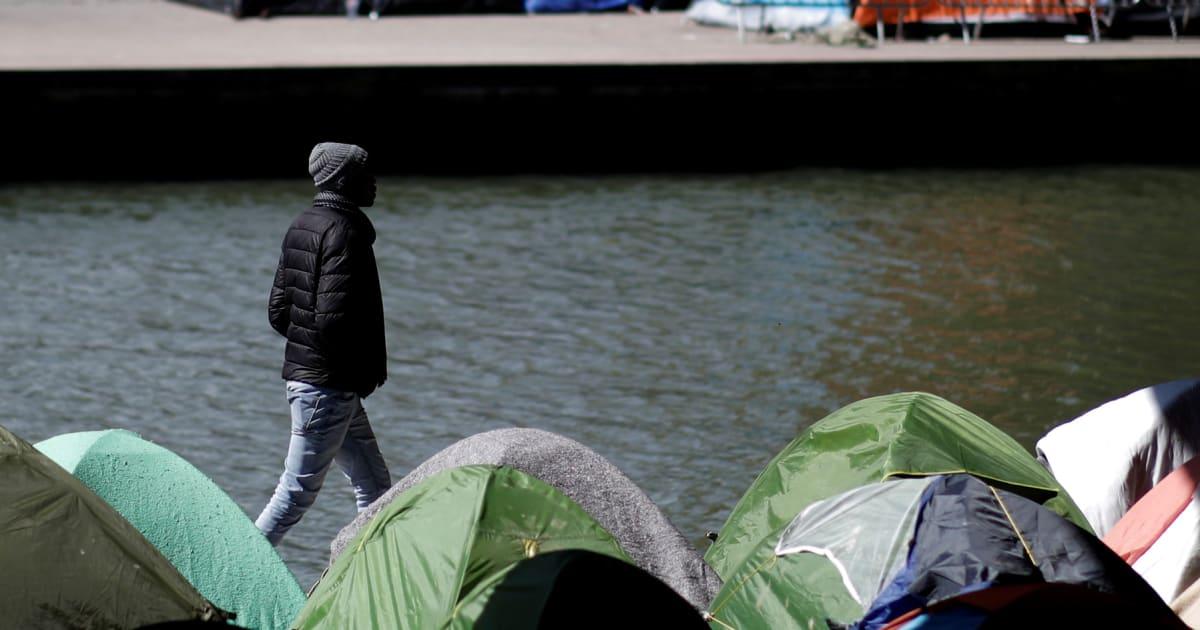 Paris accueille et protège les migrants, mais le projet de loi Collomb risque de nous en empêcher