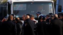 Detienen a familiares de presunto responsable del atropello en Jerusalén y familiares se despiden de las