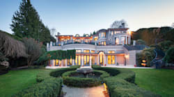 At $63 Million, This Is The Most Expensive House Ever Listed In