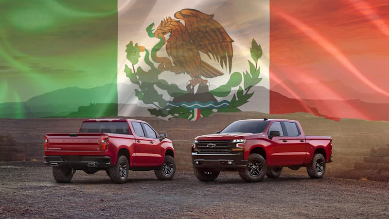If Mexico tariffs happen,�here's a list of the hardest-hit cars