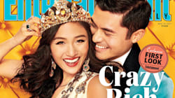 'Crazy Rich Asians' Star: 'It's Been Too Long Since There's Been An All-Asian