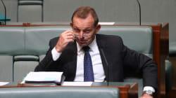 Tony Abbott To Visit Anti-LGBTQ 'Hate Group'
