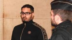 Jawad Bendaoud condamné à 6 mois de prison pour