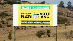 The Battle For KZN ANC Heats