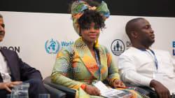 Zoleka Mandela: The Biggest Killer Of Kids Is Not Disease Or Famine... It's Road