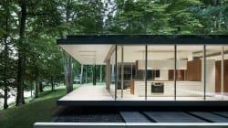 Ces 11 maisons québécoises finalistes pour un prix d'architecture vont vous faire