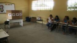 Venezuela vota entre colegios y calles vacíos, puntos de control del voto y bonos por meter la