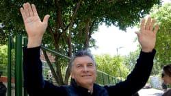 Le président Macri s'impose lors des législatives de mi-mandat en