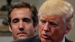 ¿Quién es Cohen, el exabogado de Trump que podría acabar con su