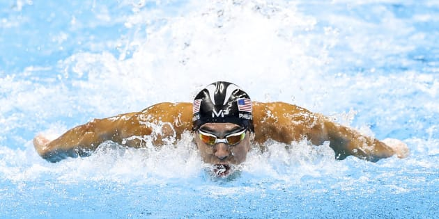 Michael Phelps |   Ho sofferto di depressione e il suicidio era diventato il mio