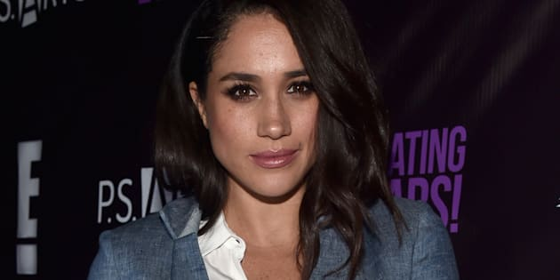 Meghan Markle reportedly moves out of Toronto Home