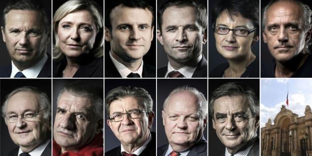 """Mélenchon président, Le Pen derrière Poutou... cette expérience de """"vote alternatif"""" pourrait donner des idées à certains"""