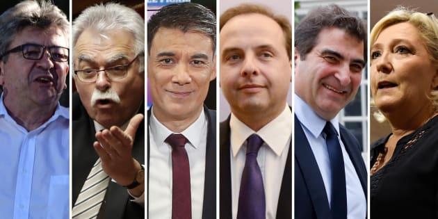 Affaire Benalla: quel bilan pour les groupes d'opposition?