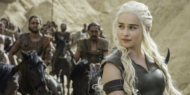"""CraveTV is adding """"Game of Thrones"""" to its lineup."""