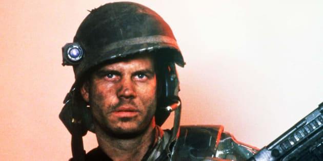 Mort de Bill Paxton, le héros de Twister et Aliens