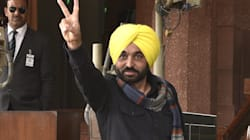 We Won't Let Punjab River Waters Flow To Haryana, Says AAP's Bhagwant