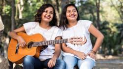 Las hermanas mexicanas que cantarán en Londres en homenaje a Frida Kahlo