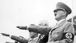 Hitler, exterminador de homosexuales, era bisexual, según la CIA en sus informes