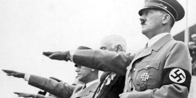Hitler estuvo enamorado de su mano derecha y en su juventud era asiduo visitante de hoteles de encuentro entre hombres mayores y jóvenes homosexuales, dice la CIA